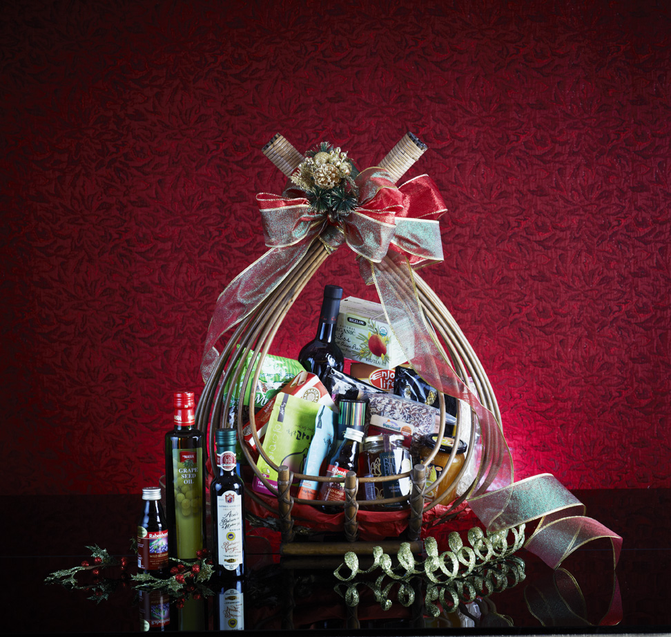 christmas hampers 2018 catalogue