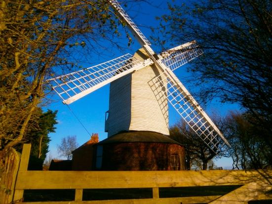 Filby Windmill