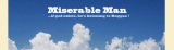 Miserable Man: Busker Music