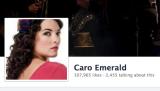 Caro Emerald: For Those With Sophisticated Taste